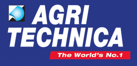 non basmati and basmati rice Agritechnica - Germa export in india